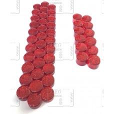 botones para acordeon italiano Glitter